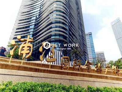 浦江国际金融广场 (3)