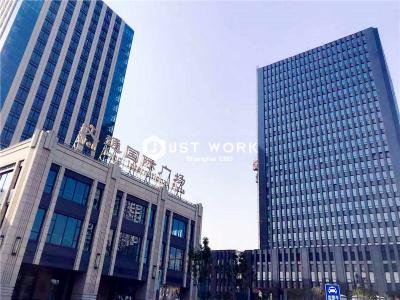 文通国际广场 (5)