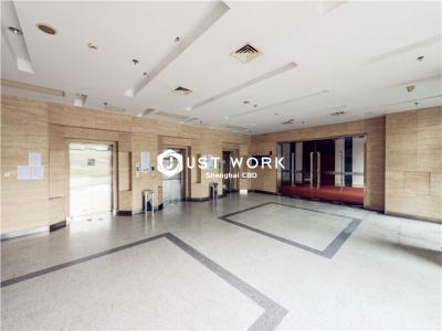 中国(上海)创业者公共实训基地 (1)