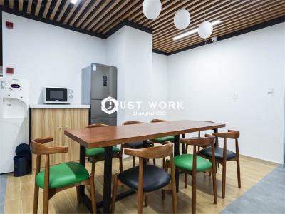 普联大厦 豌豆空间 (7)