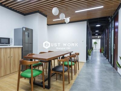 普联大厦 豌豆空间 (6)