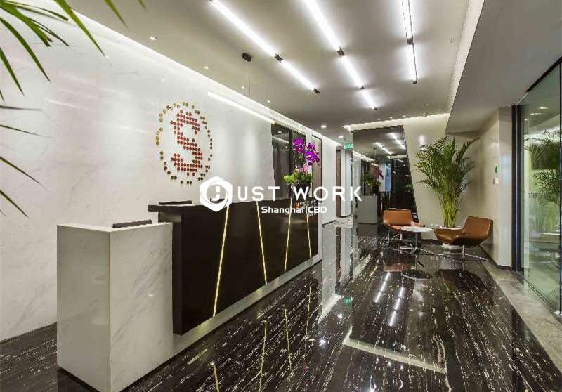 国际航运金融大厦 智办公 (1)