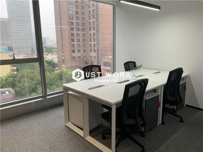 108 Coworking(愚园108大厦) (1)