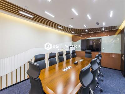 ServOffice世鳌国际(海洋大厦) (2)