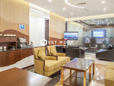 ServOffice世鳌国际(海洋大厦) (6)