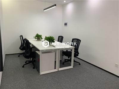108 Coworking(愚园108大厦) (4)