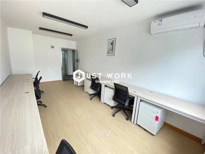 蘑菇空间(沪金大楼) (2)