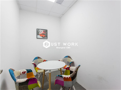 Mallwork Space摩客空间(新邻生活广场) (1)