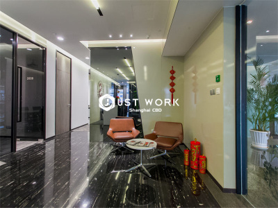 国际航运金融大厦 智办公 (7)