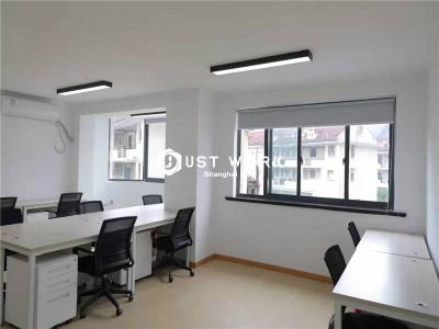 蘑菇空间(沪金大楼) (4)