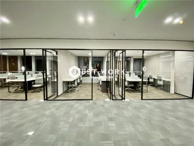 BCOS(恒基名人商业大厦) (3)