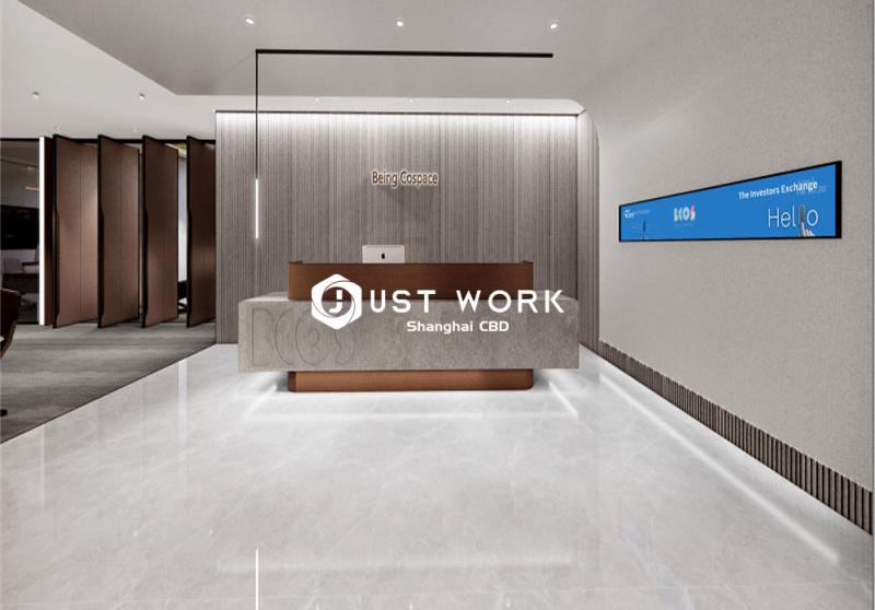 BCOS(恒基名人商业大厦) (6)