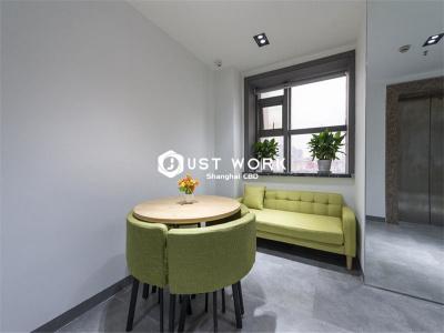 普联大厦 豌豆空间 (5)