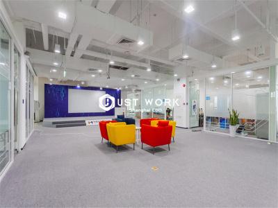 科海大厦 英特尔联合众创空间 (7)