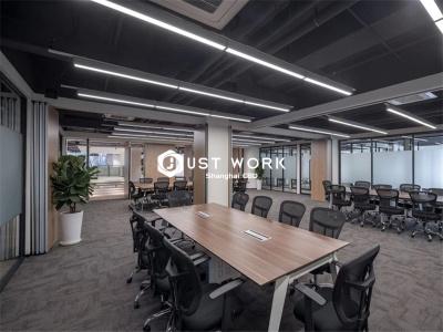 绿地•智造界创新中心(长宁科技大楼) (2)