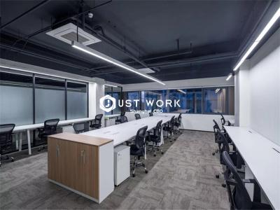 绿地•智造界创新中心(长宁科技大楼) (11)