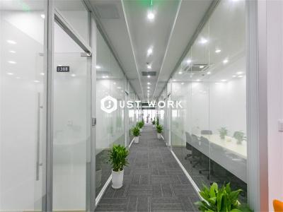 527办公空间(绿地汇中心) (4)