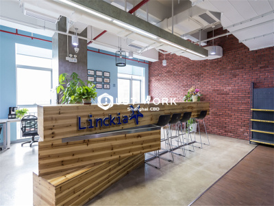 Linckia海星客(创智科技中心) (1)