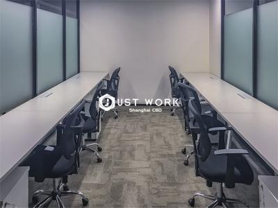 绿地•智造界创新中心(长宁科技大楼) (8)
