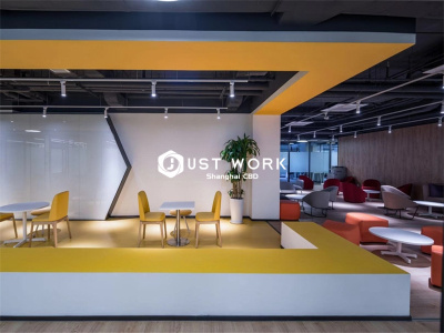 绿地•智造界创新中心(长宁科技大楼) (1)