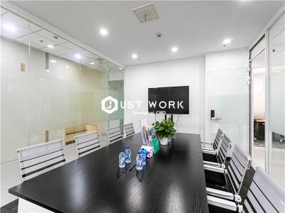 莘泽创业(中国创业者公共实训基地1号楼东侧) (17)