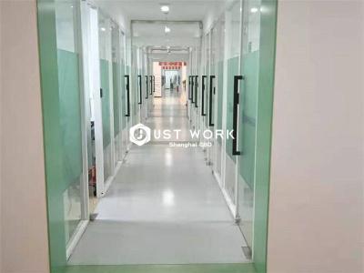 贝岭8号创新中心(贝岭大厦) (7)