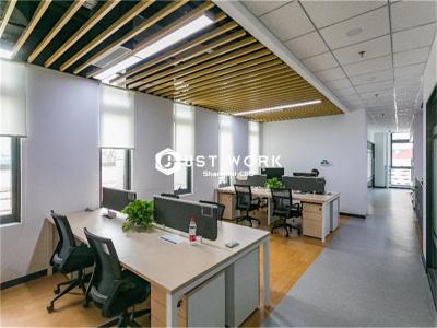 南岸创新中心(上海普天信息产业园) (8)
