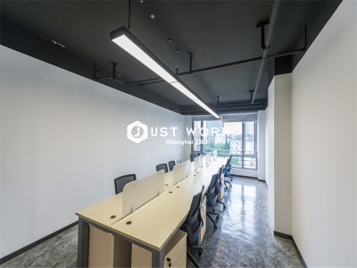 McTIE space(中国出版蓝桥创意产业园) (3)