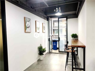 豌豆众创空间(汇宝购物广场) (3)