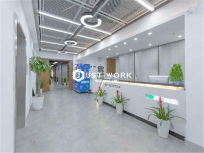 豌豆众创空间(汇宝购物广场) (5)