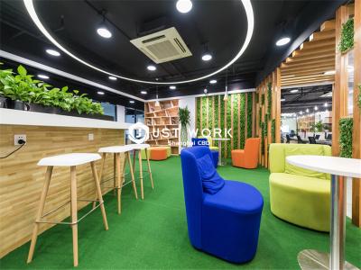 McTIE space(中国出版蓝桥创意产业园) (4)