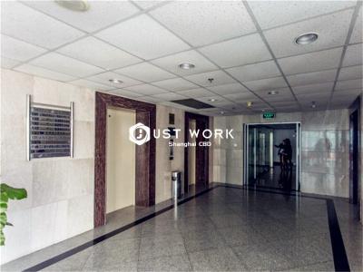 申能国际大厦 (2)
