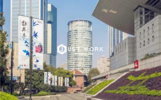 天安中心大厦 (3)