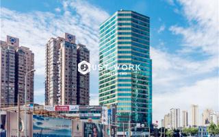 申能国际大厦 (4)