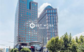 上海滩国际大厦 (7)